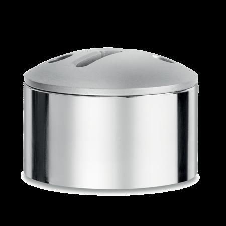 Schlüsselführung komplett HSL Profil 40 Nute ohne L=21 mm