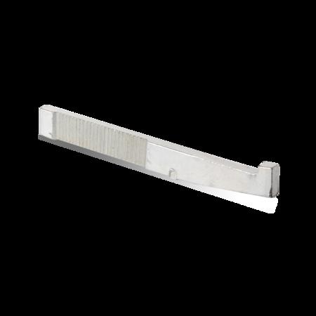 Spaltwechselstift 8 x 60 mm, für einseitigen Türdurchbruch, verzinkt cB