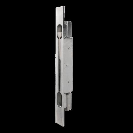 Kantriegel 19 mm, verzinkt cB, ohne Anschraublöcher