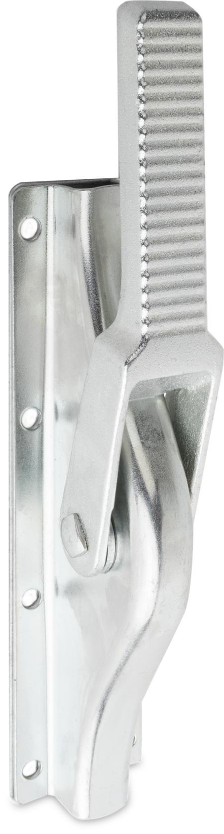 Treibriegel 13 mm galvanisch verzinkt Cb