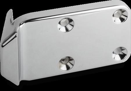 steel Strike//Handle chrome plated