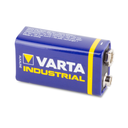 SWINGLOX Blockbatterie 9 V